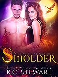 Smolder (Hailey Holloway Series Book 4)