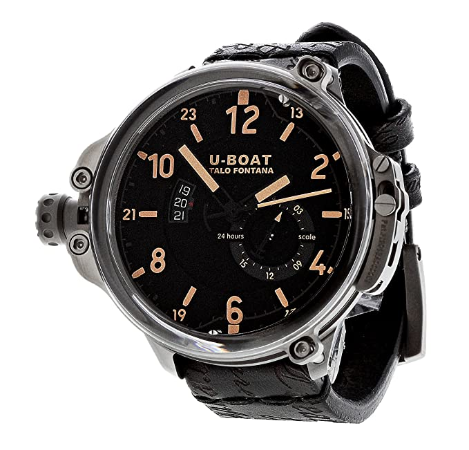 Reloj U-Boat - Hombre 8189