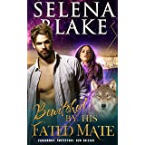 Bewitched by His Fated Mate (Paranormal Protectors: New Orleans)