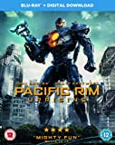 Pacific Rim Uprising (Blu-Ray Plus Digital Download) [2018] [Region Free]