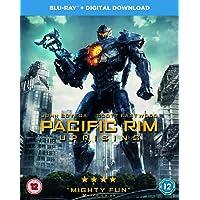 Pacific Rim Uprising (Blu-Ray Plus Digital Download) [2018] [Region Free]