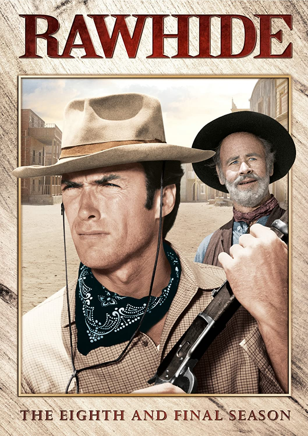 Rawhide (VF / VOSTFR) Ajout S03-04