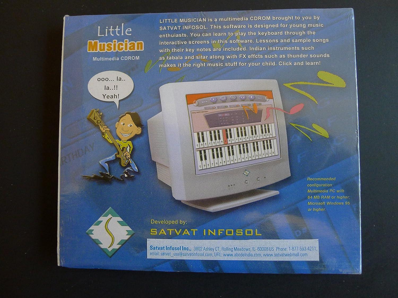 Amazon com: Little Musician