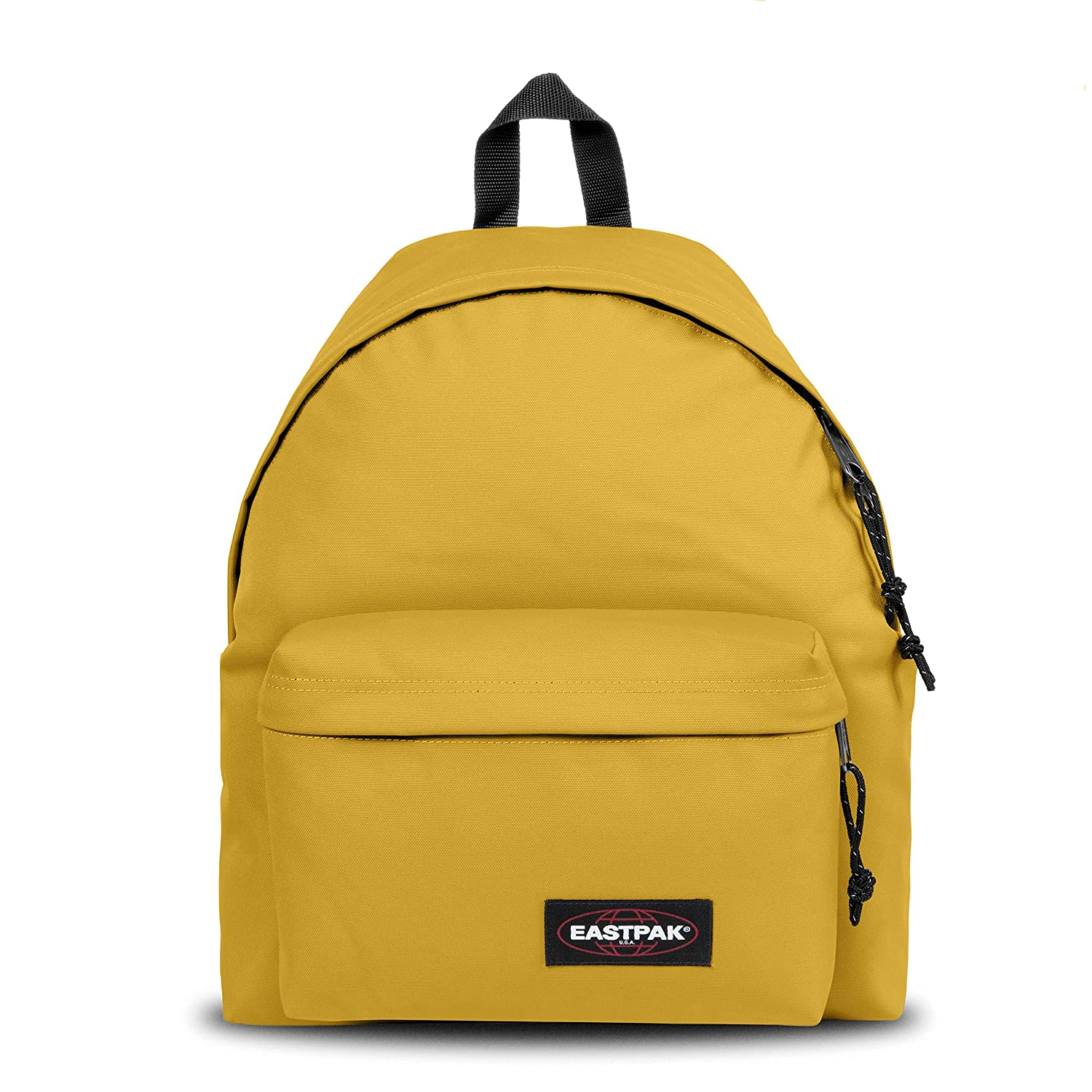 Eastpak Padded PakR Mochila, 40 cm, 24 litros, Amarillo (Exotic Yellow): Amazon.es: Equipaje