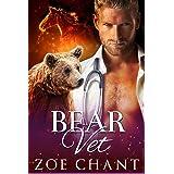 Bear Vet (Shifter Vets Book 2)
