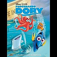 Procurando Dory (HQs Disney)