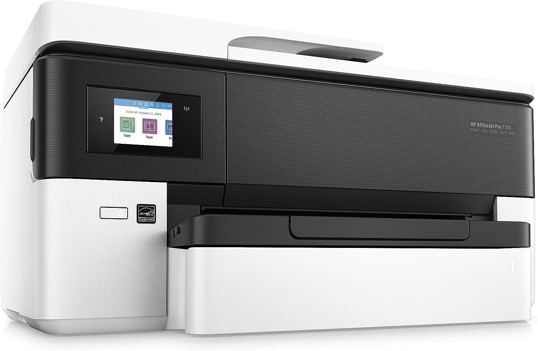 HP Officejet Pro 7720 - Impresora multifunción de formato ...