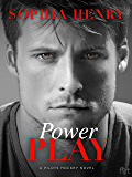 Power Play: A Pilots Hockey Novel