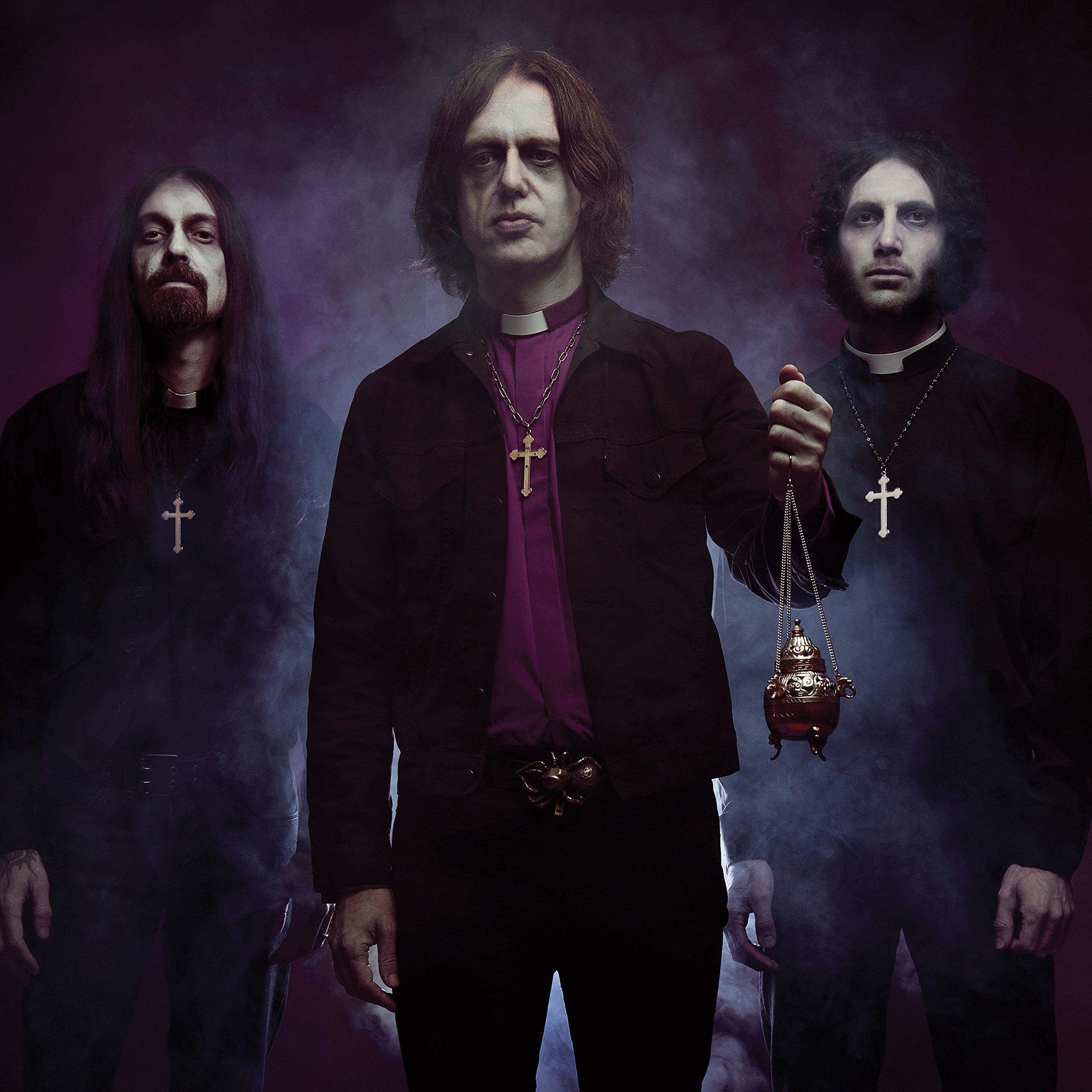 Vinilo : With The Dead - With the Dead (180 Gram Vinyl, Colored Vinyl, Purple)