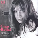 Italian Girls Singers of the 60s