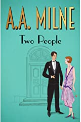 Two People (English Edition) Edición Kindle