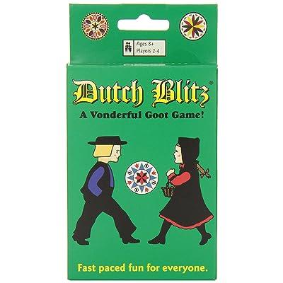 Dutch Blitz: Toys & Games