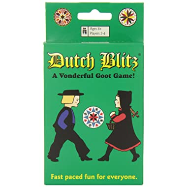 Dutch Blitz (3 Pack(3.52 Ounce)