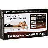 "Battle Creek Equipment Thermophore MaxHEATª Plus Moist Heating Pad - Large/14"" x 27"" # 355"