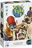 Tem-Purr-A Board Game