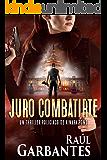 Juro combatirte: Un thriller policíaco (Agente especial Ainara Pons nº 3) (Spanish Edition)