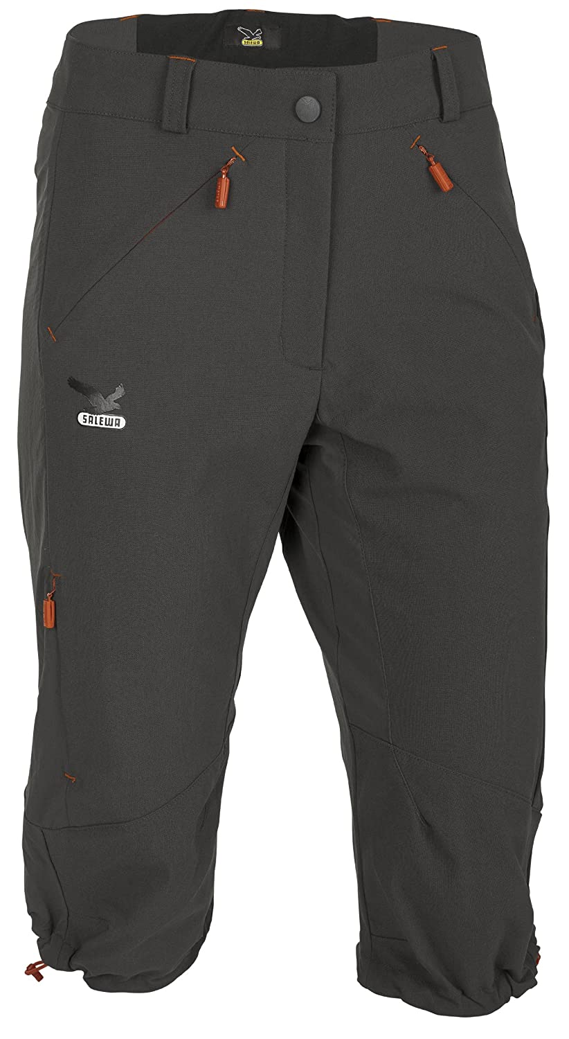 SALEWA Damen Hose Lagginhorn Dst W 3/4 Pants