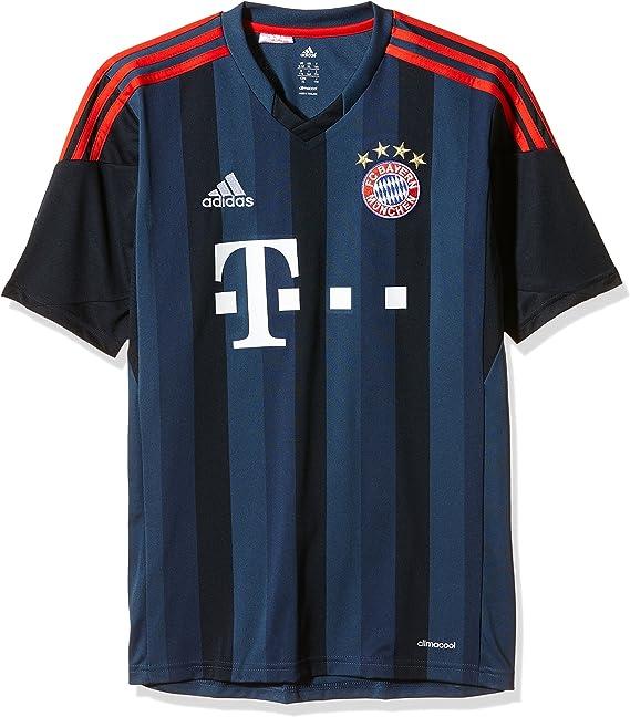 adidas FC Bayern München 3rd Trikot 20132014 Kinder