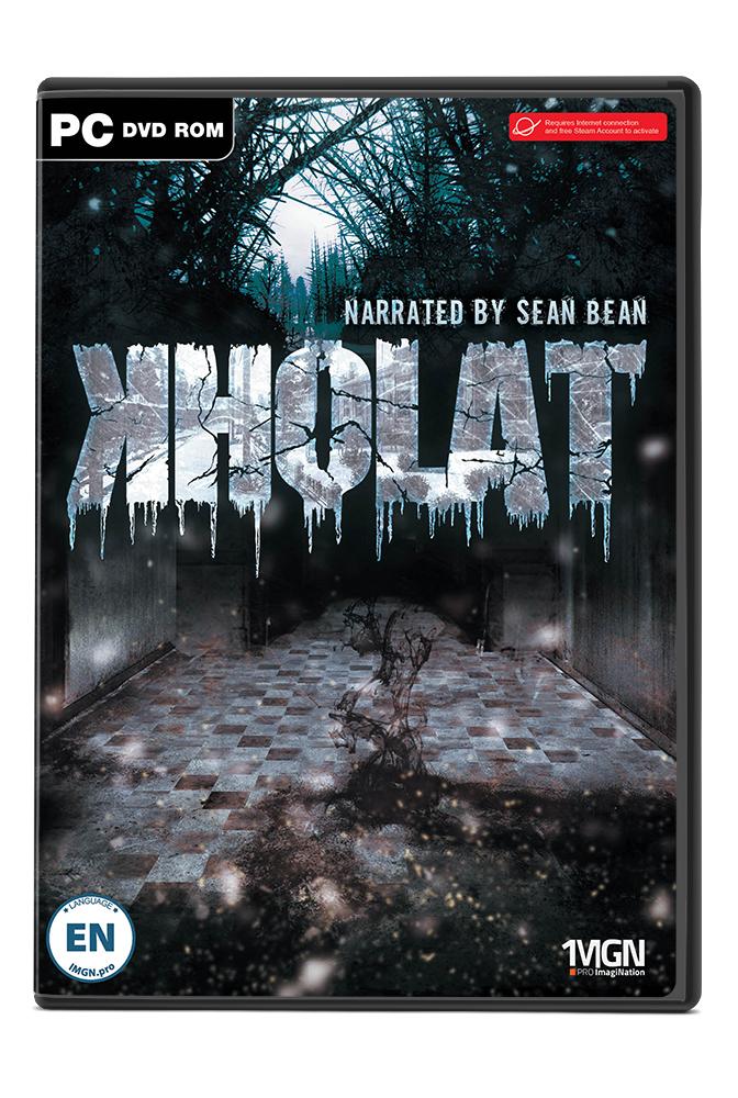 Kholat [Online Game Code]