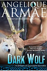 Dark Wolf (Shifters of Dundaire 1) Kindle Edition