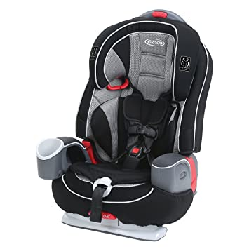 Amazon.com: Graco Nautilus 65 LX 3 in 1