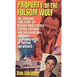 Property Of Folsom Wolf