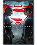 Batman v Superman: Dawn of Justice  (2 Disc) (Bilingual)