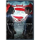 Batman v Superman: Dawn of Justice (2 Disc) (Bilingual)