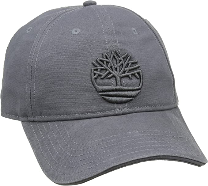 Timberland Casquette Sound View Gris