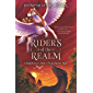 Riders of the Realm #2: Through the Untamed Sky (English Edition)