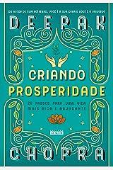 Criando Prosperidade: 26 passos para uma vida mais rica e abundante eBook Kindle