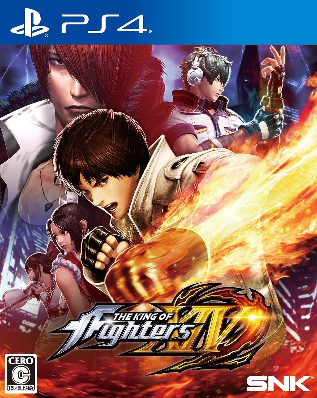THE KING OF FIGHTERS XIV, THE KING OF FIGHTERS KOF14 日本向け体験版が配信開始!トレーニングやチュートリアルモード搭載
