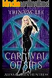 Carnival of Sins (Alexa O'Brien Huntress Book 15)