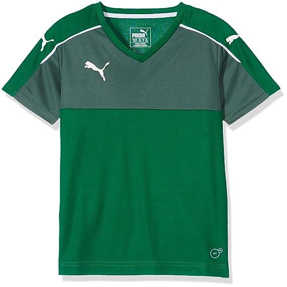 PUMA Kinder T Shirt Accuracy Short Sleeve