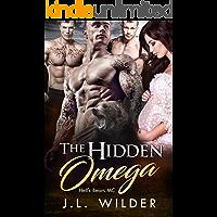 The Hidden Omega (Hells Bears MC Book 3)