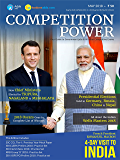 Competition Power: May 2018 Edition: The Complete Magazine for Banking & SSC Exams 2018