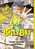 Billy Bat Vol.8