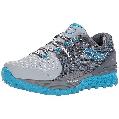 Saucony Women's Xodus Iso 2 Running-Shoes   Road Running