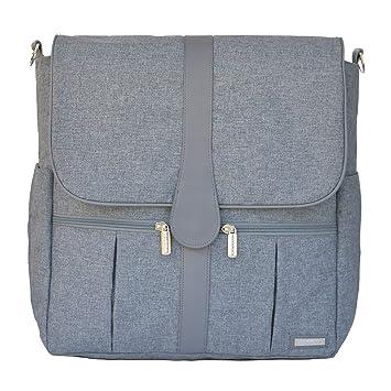 5cf4105c863 JJ Cole Backpack Diaper Bag