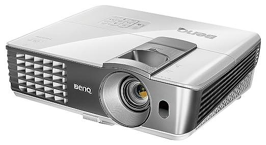 92 opinioni per BenQ MX520 Videoproiettore 3D via HDMI, Grigio Chiaro/Grigio Scuro