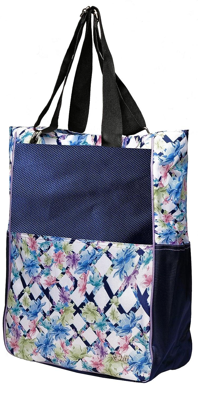 Womens Tennis Tote Bag Glove It Big Fashion Tote Bag for Women