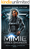 Mimic and the Space Engineer (Space Shifter Chronicles Book 1)