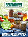 Bernardin Guide to Home Preserving Canning Kit