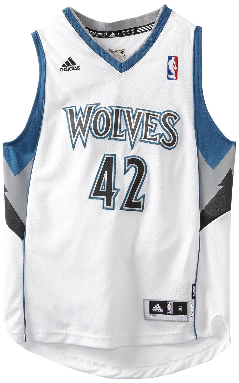 b1e3e3029 good NBA Minnesota Timberwolves Kevin Love 42 Youth Swingman Home Jersey
