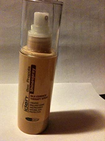 Amazon com : Iden Bee Propolis Shinespray Silk Essence