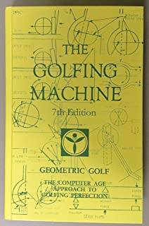homer kelley the golfing machine pdf