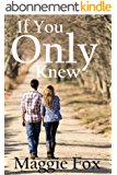 If You Only Knew: A  Sweet Coffee Shop Romance (Second Chance Romance Series Book 4) (English Edition)