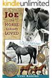 Joe -- the Horse Nobody Loved (Burton's Farm Series Book 1)