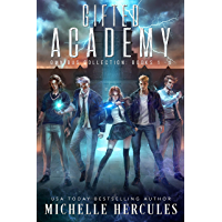 Gifted Academy: Omnibus Collection: Books 1 - 4