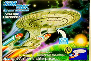 video Starship enterprise adult